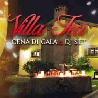 Capodanno Villa Tea 2017
