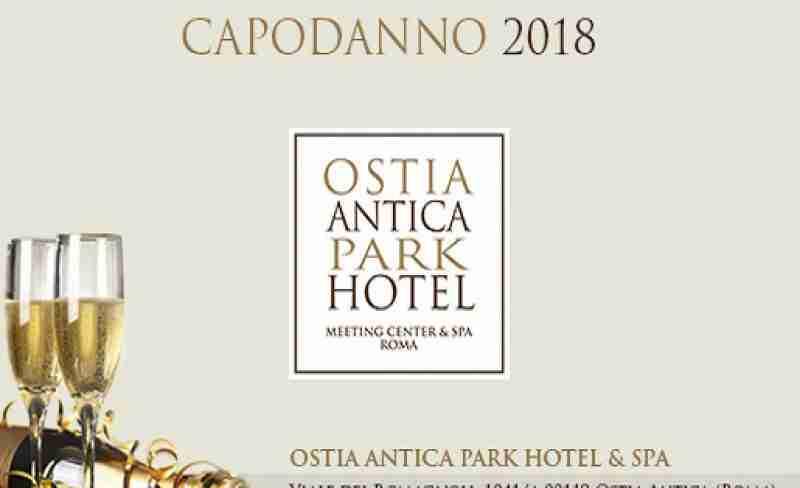 Capodanno Ostia Park Hotel