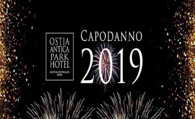 Capodanno Ostia Park Hotel Roma