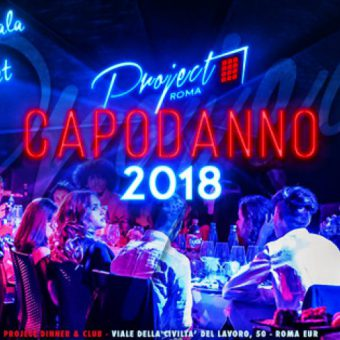 Capodanno Roma Project