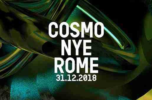 Cosmo Nye Roma