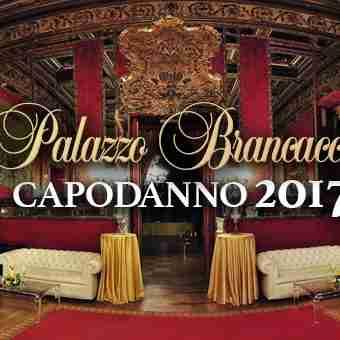 Capodanno Palazzo Brancaccio 2017