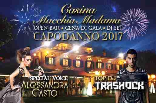 Capodanno Macchia Madama 2017