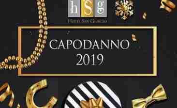 Capodanno Hotel San Giorgio Civitavecchia