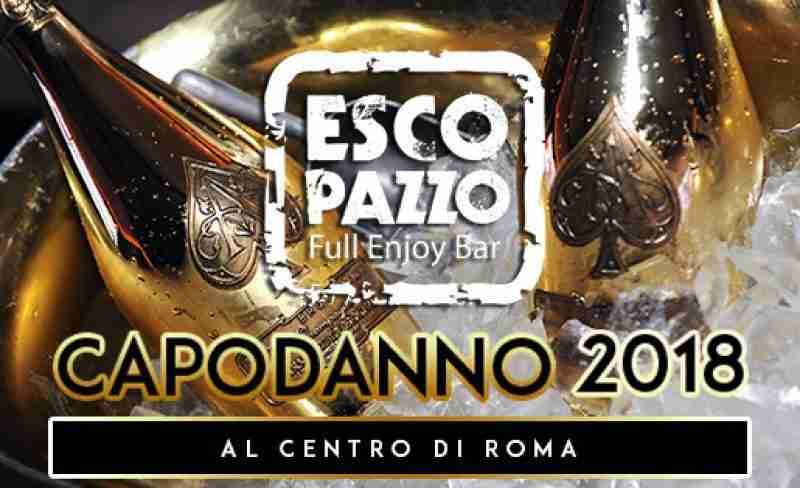 Capodanno Escopazzo Roma