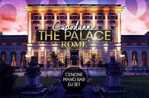 Capodanno Hotel Palace Roma