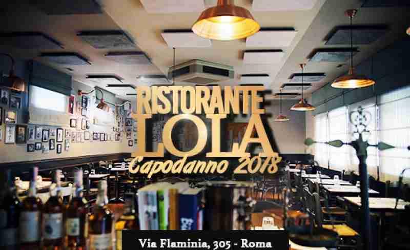 Capodanno Lola Roma