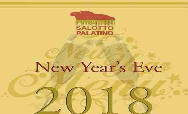 Capodanno Salotto Palatino