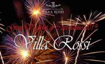 Capodanno Villa Rossi Pescara