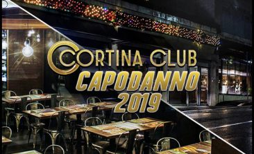 Capodanno Cortina Club Roma