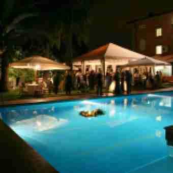 Capodanno Villa Aldobrandeschi 2020