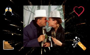 Capodanno in coppia
