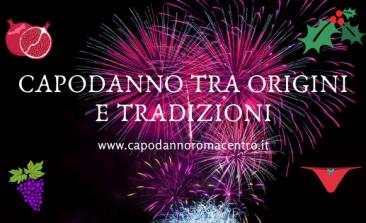Capodanno tra origini e tradizioni