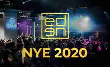 Capodanno 2020 Eden Club