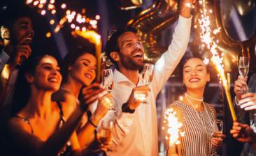 Perché festeggiare capodanno a Roma?