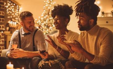 Capodanno 2021 a casa: cosa fare